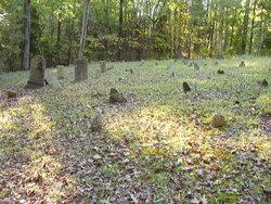 Griers Presbyterian Church Cemetery (Old Site)