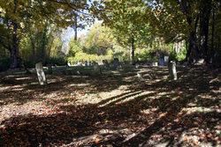 Kingsley Cemetery