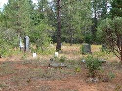 Whitmore Evangelical Cemetery