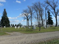 Neche Union Cemetery