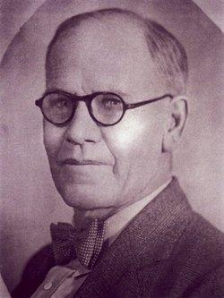 Thomas Isaac Charles