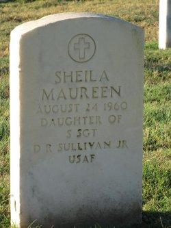 Sheila Maureen Sullivan