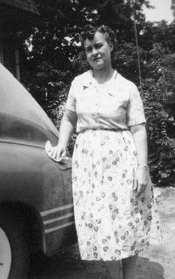 Blanche C. <i>Spidle</i> Barrick