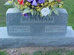 John Newman Beckham