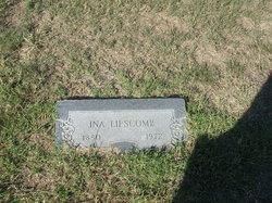 Ina Lipscomb