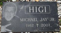 Michael Jay Higi, Jr