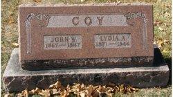 John Wilson Coy