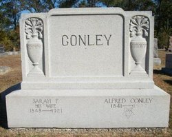 Alfred Conley