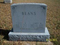 Carrie Adelle <i>Stedman</i> Beans