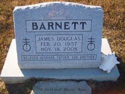 James Douglas Jim Barnett