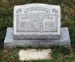 Christelle Lynn Butler