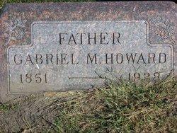 Gabriel Morgan Howard