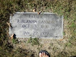 Robert Herman Cannon