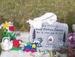 Kody Bonham Cannon