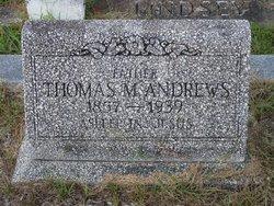 Thomas Matthew Tom-Matt Andrews