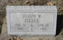 Joseph Fieser