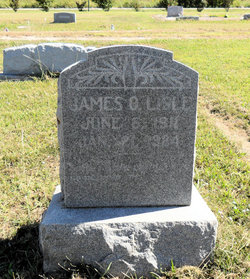 James Otis Lisle