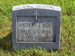 Anders Jonson Vil�yri Hove
