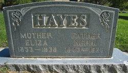Nephi Joseph Hayes