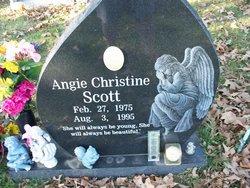 Angie Christine Scott