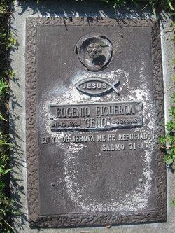 Eugenio Figueroa Pag�n