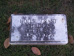 Hollie <i>Grant</i> Childers