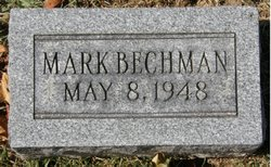 Mark Bechman