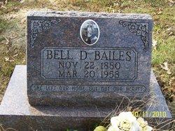 Bell D Bailes