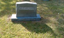 Drew Pate McFarland