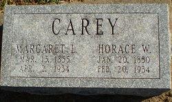 Horace Winfield Carey