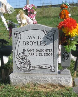 Ava Grace Broyles
