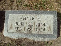 Annie E Caldwell