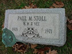 Paul M. Stoll
