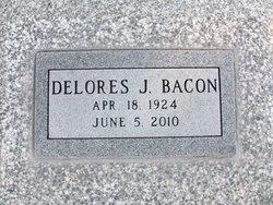 Delores Juanita <i>Powell</i> Bacon