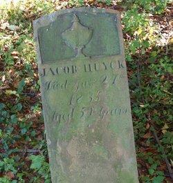 Jacob Huyck