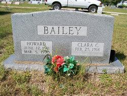 Howard Bailey, Sr