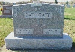 George Archibald Bathgate