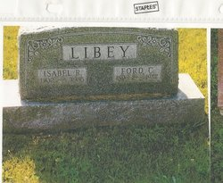 Ford Charles Libey