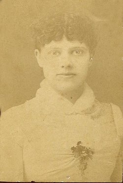 Sarah Winfred <i>Shirley</i> Betts