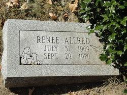 Renee Allred