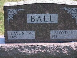 Inez Lavon <i>Mishey</i> Ball
