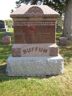 Martha Ann <i>Simkins</i> Buffum