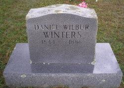 Daniel Wilbur Winters