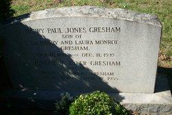 Josephine <i>Tyler</i> Gresham