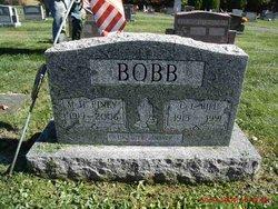 C L Bill Bobb