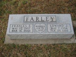Frances E. Farley