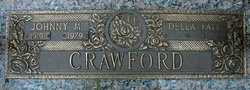 Johnny Monroe Crawford