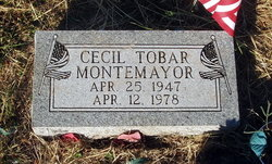 Cecil Tobar Montemayor