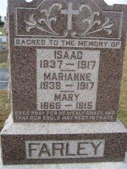Mary Farley