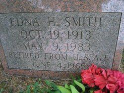 Edna Hildreth Smith